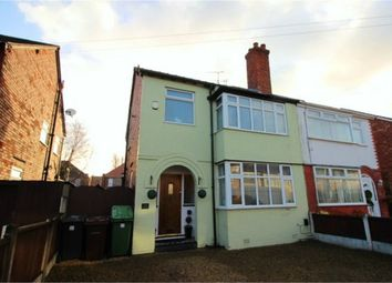 Thumbnail 3 bed semi-detached house for sale in Caithness Drive, Crosby, Merseyside, Merseyside