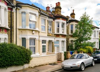 Thumbnail 3 bed terraced house for sale in Copleston Road, Peckham Rye