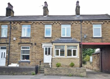 Thumbnail 4 bed flat for sale in Owl Lane, Dewsbury