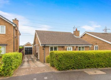 Thumbnail 3 bed bungalow for sale in Woodcross Garth, Morley, Leeds