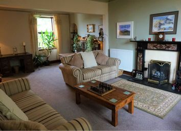 Thumbnail 4 bedroom semi-detached house for sale in Lein Road, Fochabers