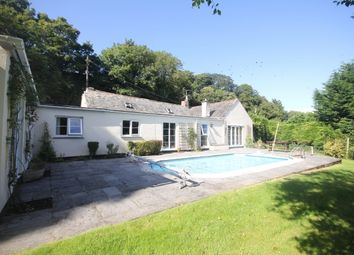 Thumbnail 4 bed property for sale in Little Petherick, Wadebridge