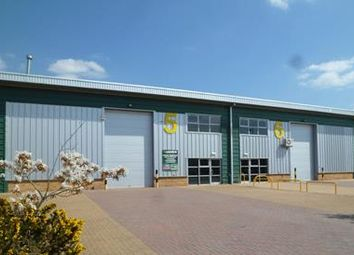 Thumbnail Warehouse to let in Unit 5 Io Centre, Swift Valley, Rugby, Warwickshire