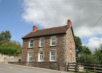 Thumbnail 4 bed detached house to rent in Springfield Road, Lydney, Gloucestershire