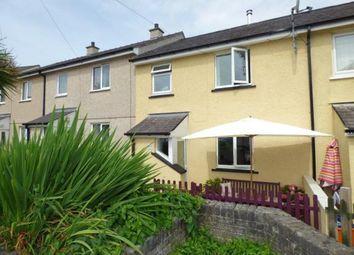 Thumbnail 3 bed terraced house for sale in Tyddyn Mostyn Estate, Menai Bridge, Sir Ynys Mon
