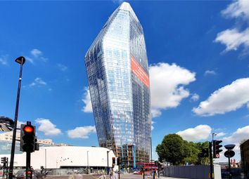 Thumbnail 1 bed flat to rent in One Blackfriars, Blackfriars Road, London