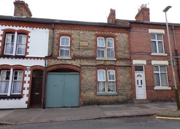 Thumbnail 5 bed terraced house for sale in Lorne Road, Clarendon Park, Leicester, Leicestershire