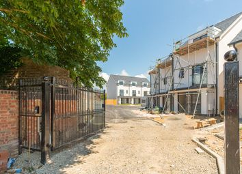 Thumbnail 3 bed town house for sale in The Old Dairy, Church Street, Littlehampton