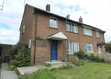 Thumbnail 3 bed semi-detached house for sale in Dinas Road, Cheltenham