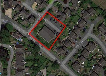 Thumbnail Industrial for sale in Former Barton House, Darland Lane, Lavister, Rossett