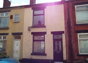 Thumbnail 2 bed terraced house for sale in Cecil Street, Worsley, Manchester, Greater Manchester