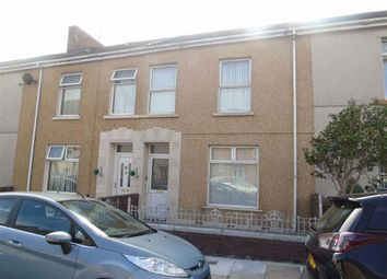 3 bed terraced house for sale in Sunninghill Terrace, Llanelli SA15