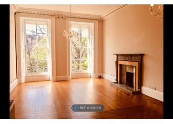 Thumbnail 2 bedroom flat to rent in Clarendon Crescent, Edinburgh