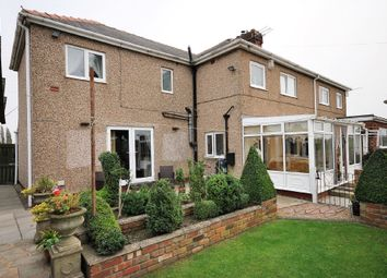 Thumbnail 3 bed semi-detached house for sale in New Mill Field Road, Hatfield, Doncaster