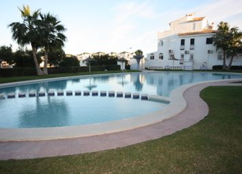 Thumbnail 3 bed town house for sale in La Mata, Alicante, Spain