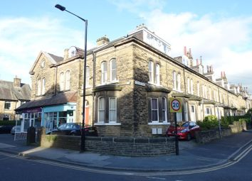 Thumbnail 1 bed flat to rent in 24 East Parade, Harrogate