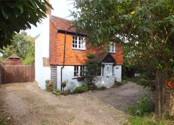 Thumbnail 3 bed detached house for sale in Hawley Road, Blackwater, Camberley