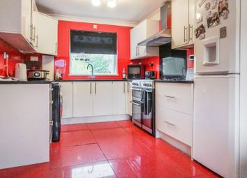 Thumbnail 3 bed terraced house for sale in Braybrook, Peterborough