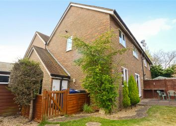 Thumbnail 1 bed mews house for sale in The Meads, Haslemere, Surrey