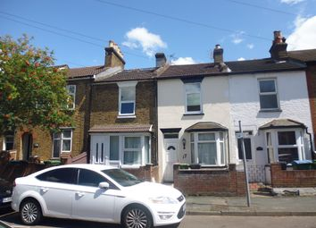 Thumbnail 2 bed terraced house to rent in Southerton Road, Watford