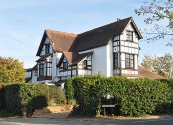 Thumbnail 3 bed flat for sale in Barnett Wood Lane, Ashtead