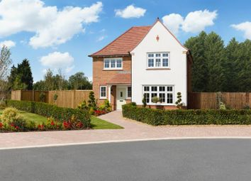 Thumbnail 4 bedroom detached house for sale in Hanlye Lane, Haywards Heath