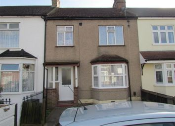 3 bed terraced house for sale in Essex Road, Romford RM7