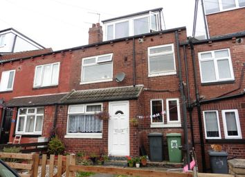 Thumbnail 2 bedroom terraced house for sale in Arley Street, Armley, Leeds