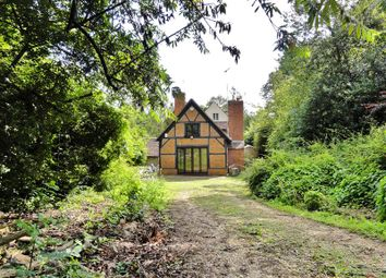 Thumbnail 3 bed barn conversion to rent in Hollybush Cottage, Ledbury, Worcestershire