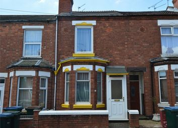 Thumbnail 2 bedroom terraced house for sale in Bristol Road, Earlsdon, Coventry, West Midlands