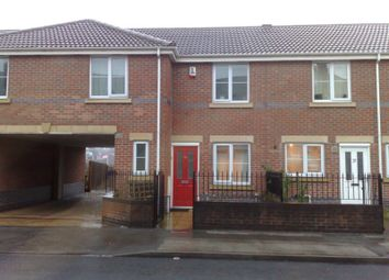 Thumbnail 4 bed shared accommodation to rent in Slack Lane, Derby