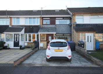 Thumbnail 2 bed town house for sale in Netherfield, Widnes