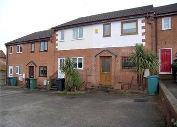 3 bed terraced house for sale in High Street, Kilburn, Belper DE56