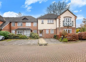 Thumbnail 2 bed flat to rent in Beech Place, Headington
