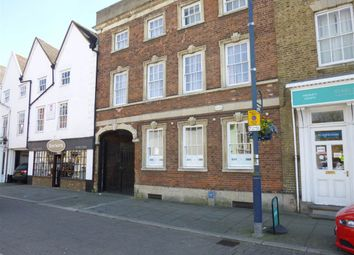 Thumbnail Retail premises to let in Market Square, St Neots, Cambs