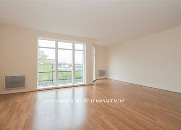 Thumbnail 2 bed flat to rent in Merchants House, Collington Street, Greenwich