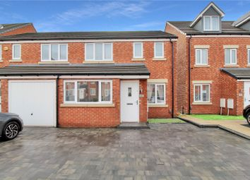 3 bed semi-detached house for sale in Finch Drive, Maghull, Liverpool L31