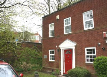 Thumbnail 2 bedroom town house to rent in Park Avenue, Wolverhampton