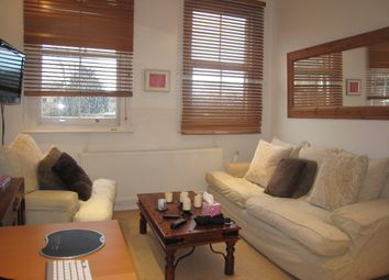 Thumbnail 1 bed flat to rent in Langdon Park Road, London