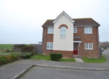 Thumbnail 4 bed detached house for sale in Blackberry Way, Whitstable