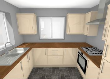 Thumbnail Semi-detached house for sale in Bell Street, Pensnett, Brierley Hill
