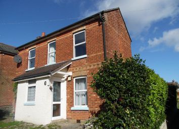 Thumbnail 3 bedroom property to rent in Melville Road, Winton, Bournemouth