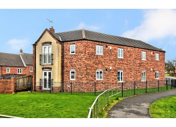 Thumbnail 3 bed flat for sale in Waltheof Road, Sheffield