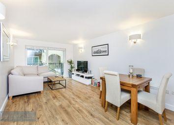 Thumbnail 1 bedroom flat for sale in The Grainstore, Western Gateway