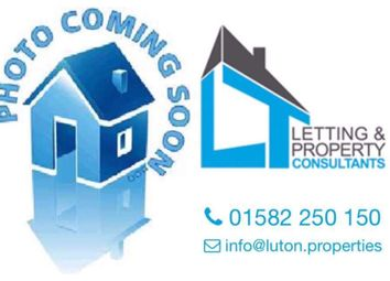 Thumbnail 2 bed flat to rent in Clarendon Road, Luton, Bedfordshire LU2, Luton, High Town, High Town
