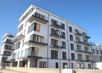 Thumbnail 2 bed flat for sale in Trinity Street, Millbay, Plymouth