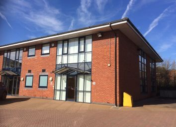 Thumbnail Office for sale in Crompton Court, Burntwood Business Park, Burntwood