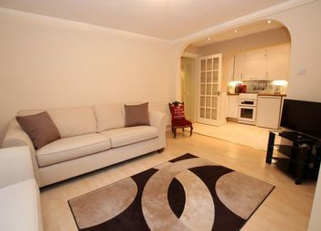 Thumbnail 1 bedroom flat to rent in Northumberland Place, New Town, Edinburgh