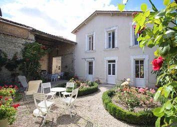 Thumbnail 5 bed property for sale in Aigre, Charente, France