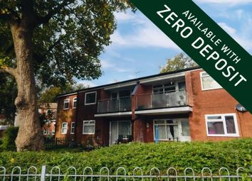 Thumbnail 2 bed property to rent in Bronllys Place, Croesyceiliog, Cwmbran